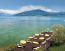 Lakeside Relaxation at Villa Cortine