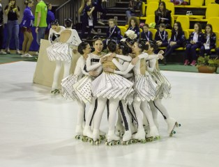 Jeunesse- Campionato Regionale 2017 - la gioia