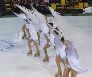 Grande Gruppo - Campionato Regionale 2017