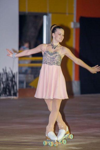 Alessia - Solo Dance internazionale