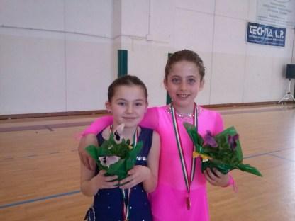 TROFEO BETTINELLI_03 aprile 2016_Anna e Giulia