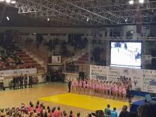 Campionati Regionali Pattinaggio Artistico 2018 - Premiazioni Gruppi Jeunesse