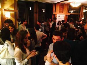 Aperitivo – May 26 The Bar at FacultyClub