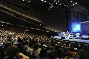SPECIAL EVENT, NOV. 7:  Roberto Bonzio Book Presentation, Italiani di Frontiera