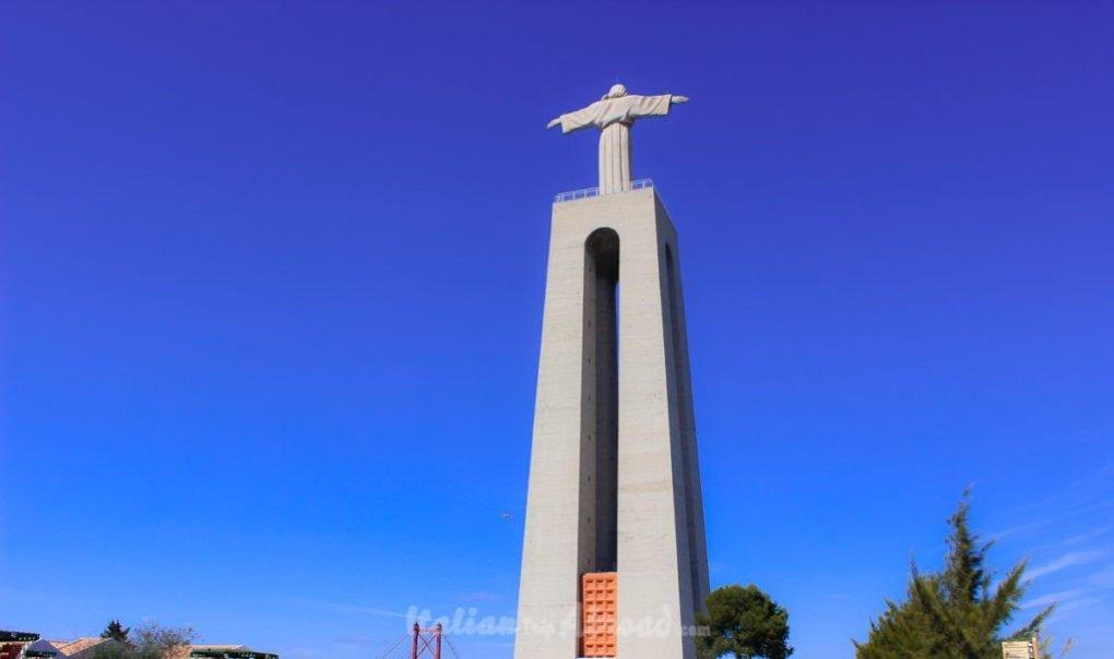 Cristo Rei - Lisbon - Italiantripabroad