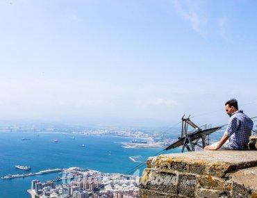 1 day in Gibraltar – Tour of Gibraltar