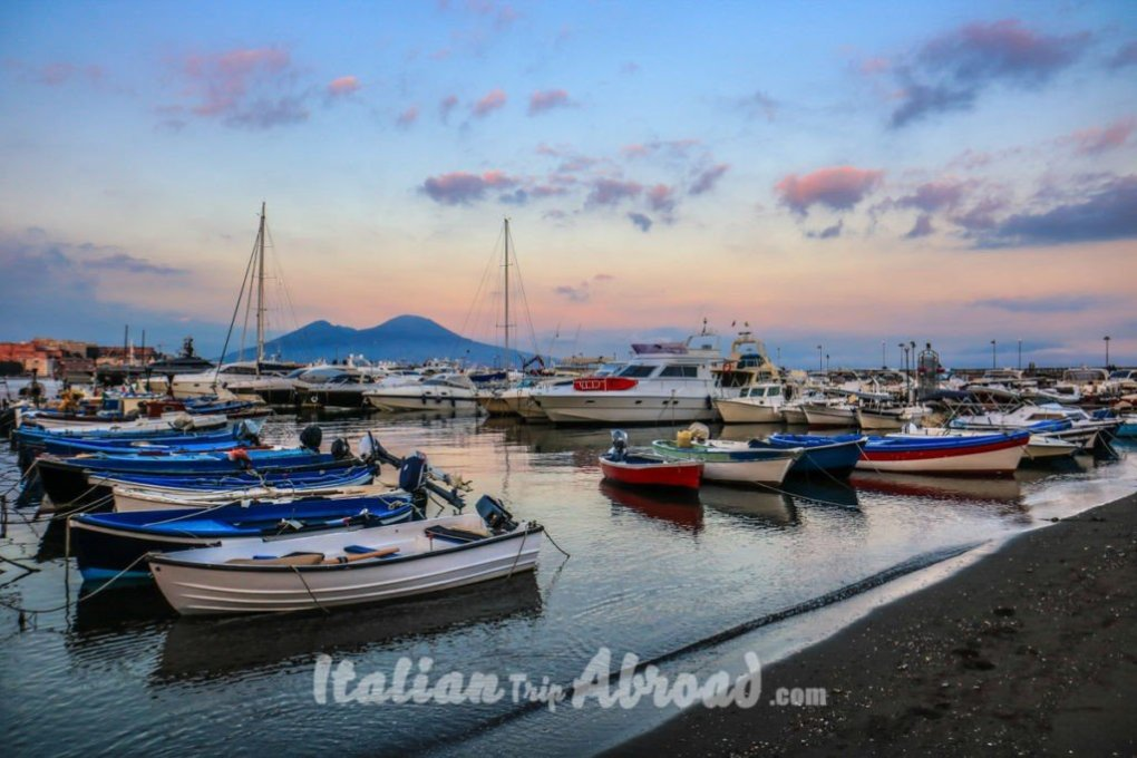What to do in Naples Italy in 2 days 1