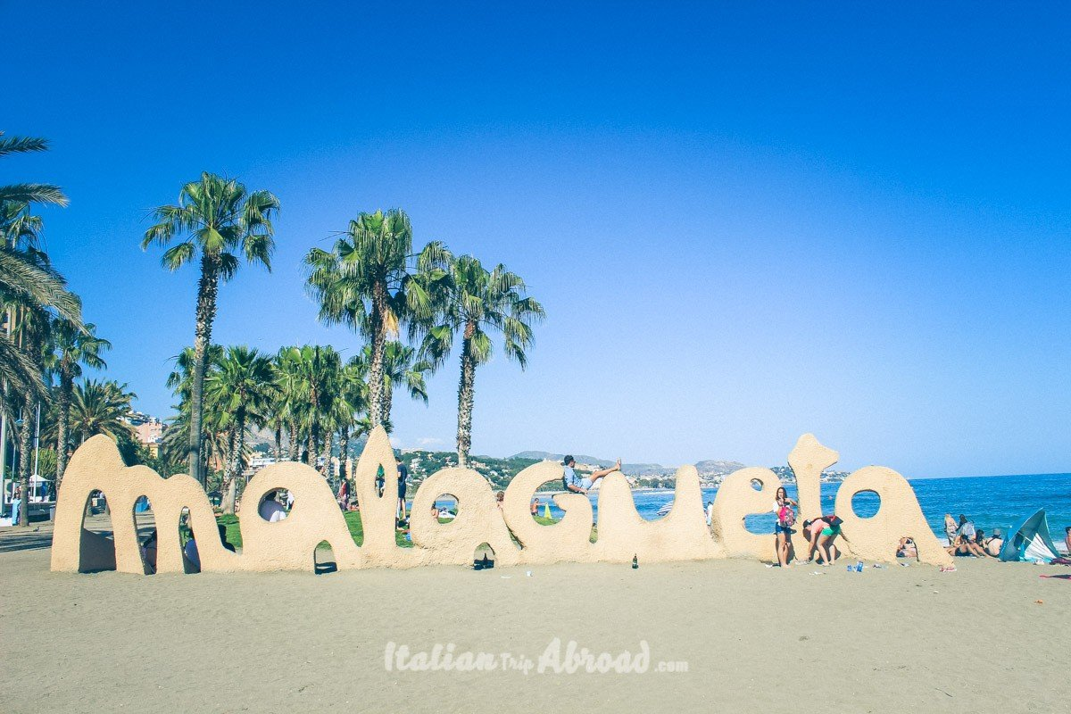 What to do and see in Malaga. Discover Andalusia and South Spain.