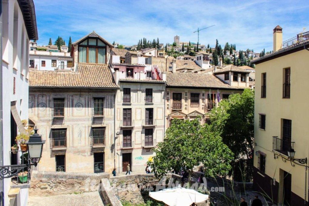 Holiday time in Granada | Weekend in Granada 12