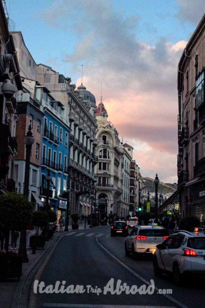 Holiday time in Granada | Weekend in Granada 10