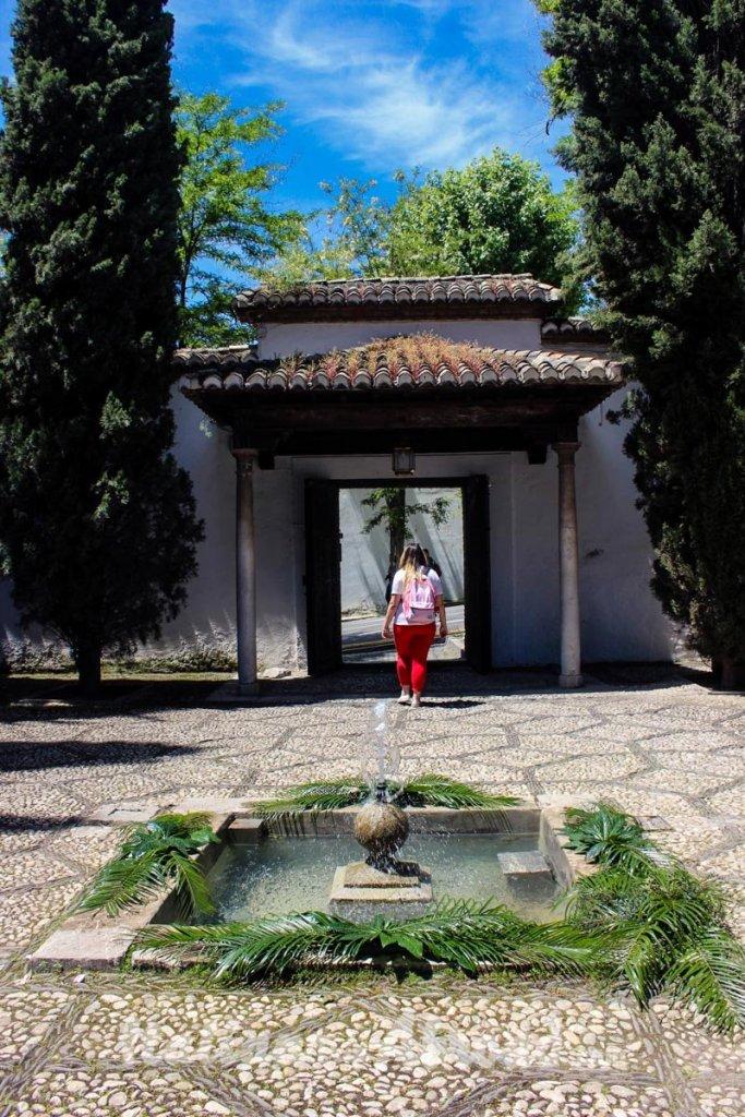 El Carmen de los Martires - Visit Granada in 48 hours