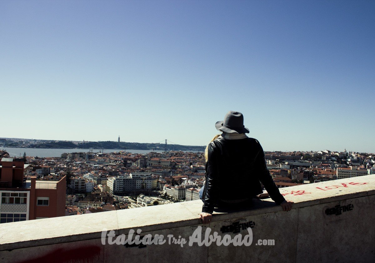 Top 10 Photo Spots in Lisbon - Lisbon Photography