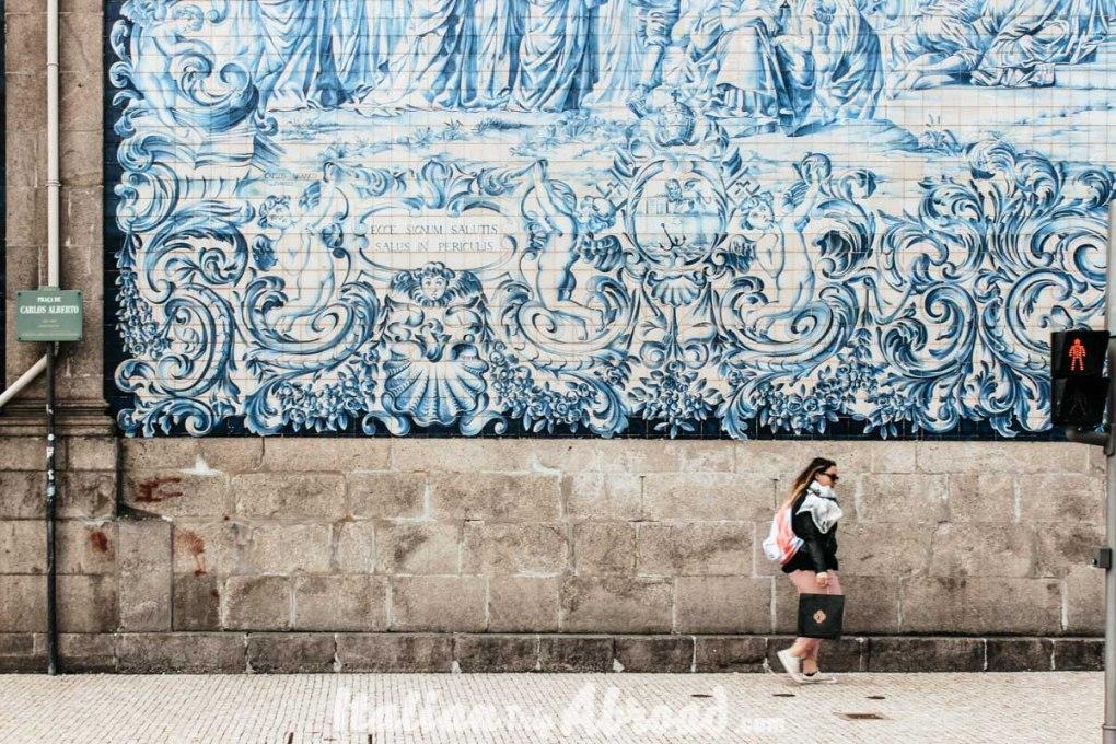 Porto Street Photography