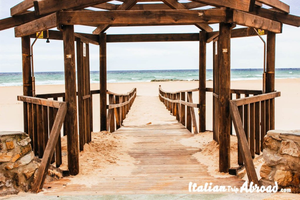 Things to do in Andalusia, Visit Tarifa