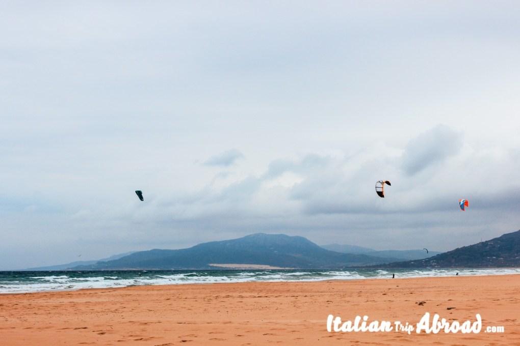 Kitesurfing in Tarifa   Things to do in Costa del Sol 1