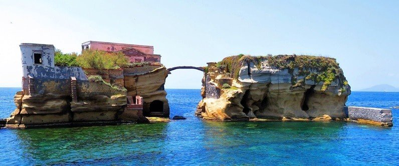 12 Best Beaches in Naples Italy choose by Locals (with Map) 1
