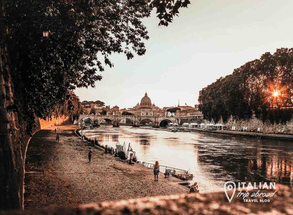 Rome 2 days itinerary-9