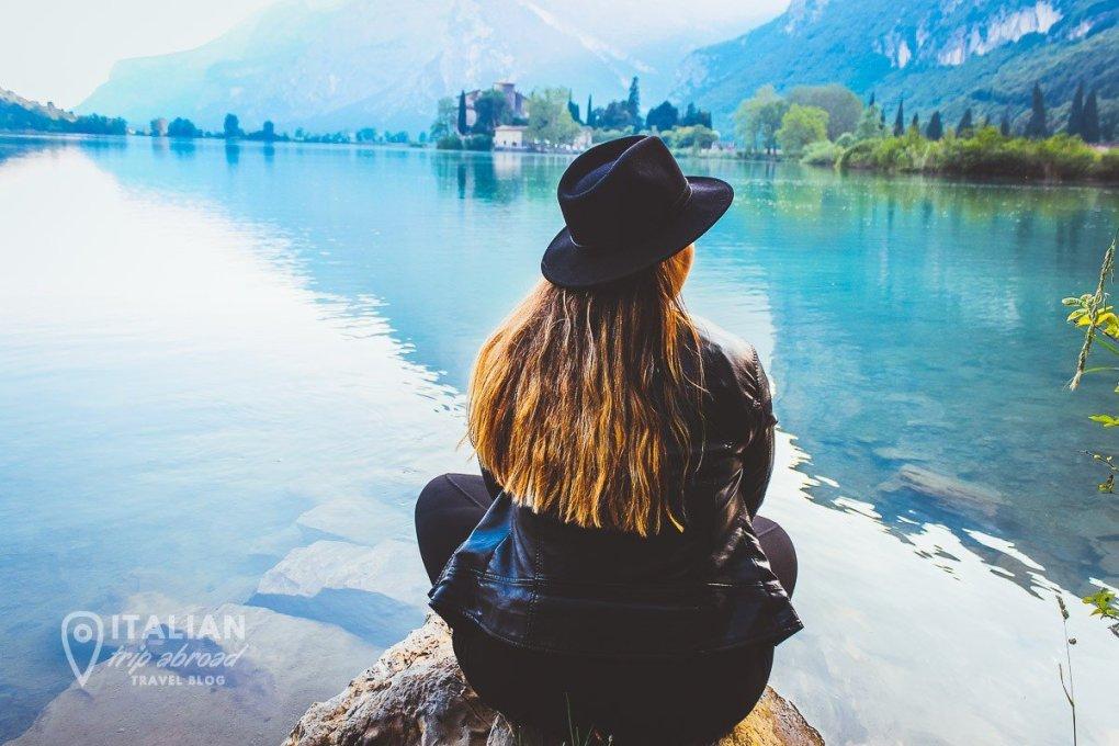 Best lakes near Trento