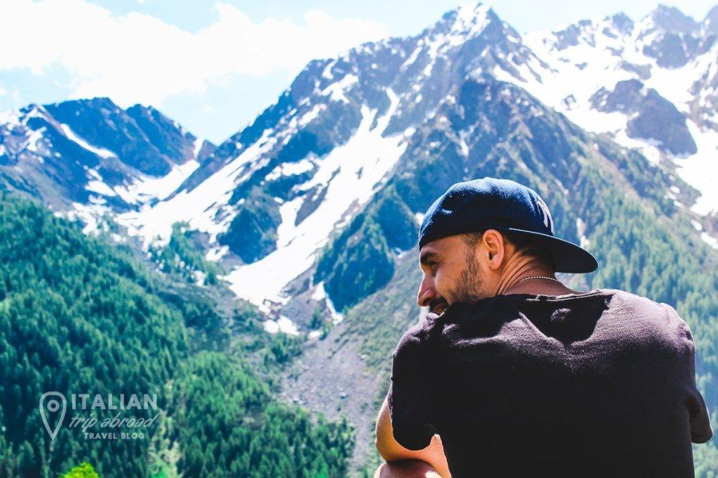 Best photos of Dolomites, Italy