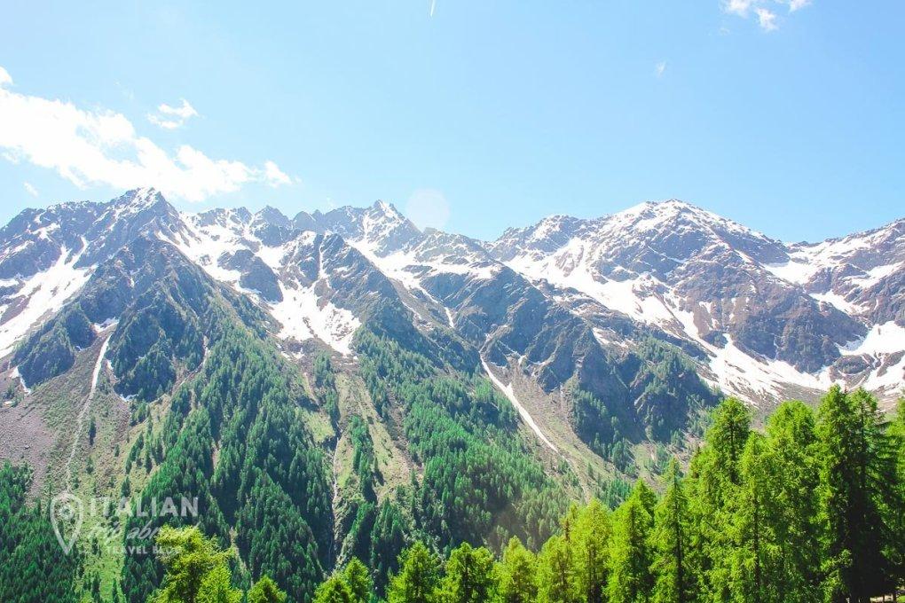 Hike the Dolomites, Italy