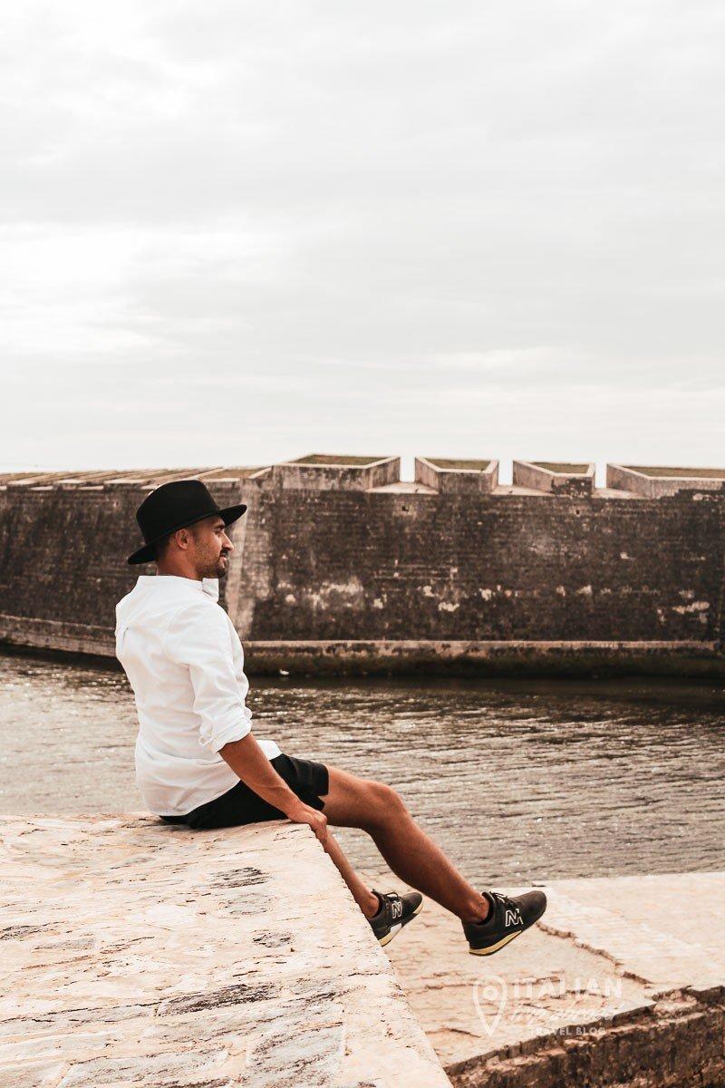 Jaffna Fort - Dutch Fort of Jaffna