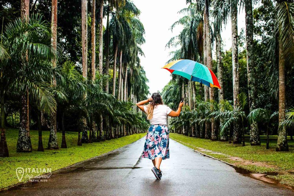 Kandy Royal Botanic Garden-8