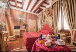 Dimora Dogale - Accommodation on a budget in Venice