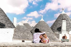 Is Puglia worth visiting | Alberobello UNESCO World Heritage Site