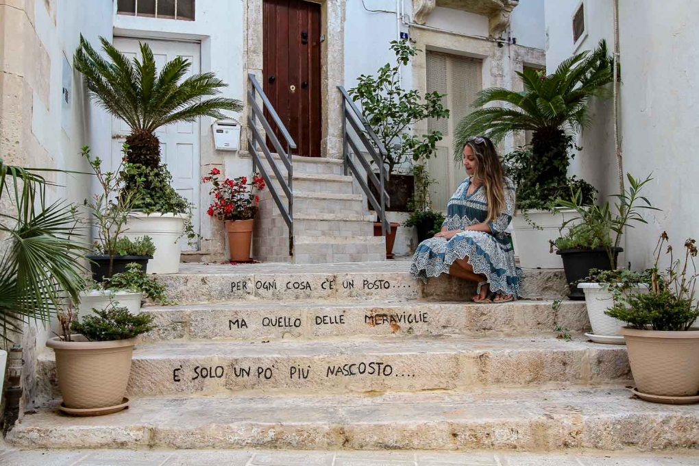 Martina Franca city centre | A week in Puglia