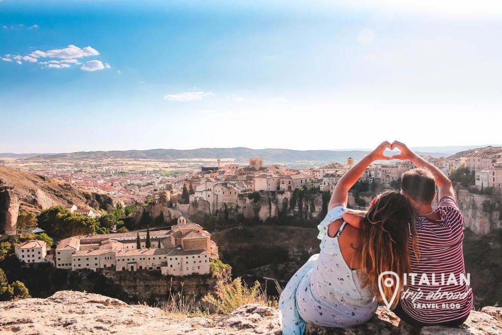 Top things to do in cuenca Spain - Views of Cuenca