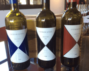 Ca' Marcanda's three red wines