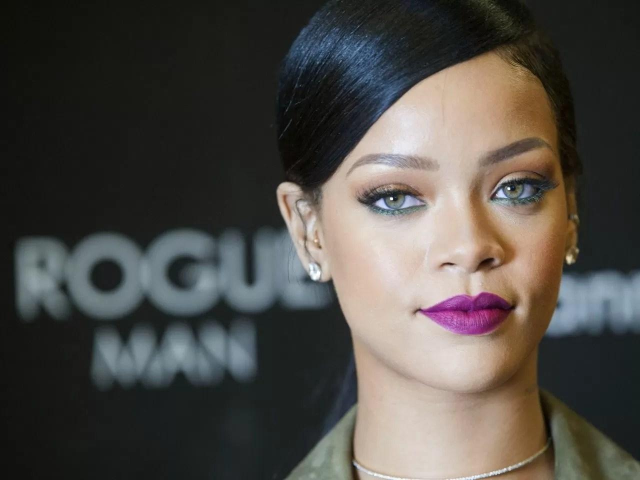 Risultati immagini per Rihanna