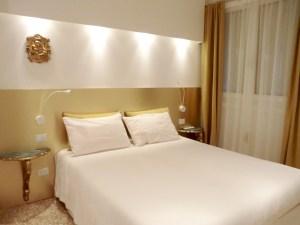 イタリアのホテル