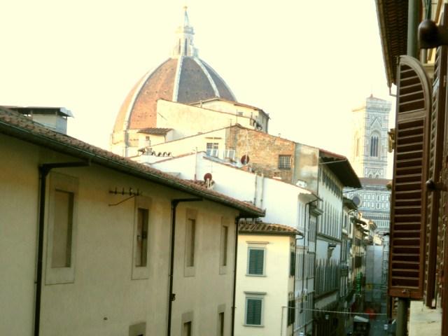 フィレンツェ ホテル