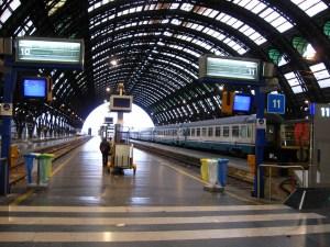 ミラノ 駅