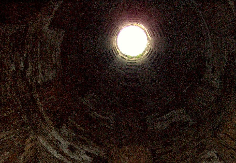 サン・パトリツィオの井戸