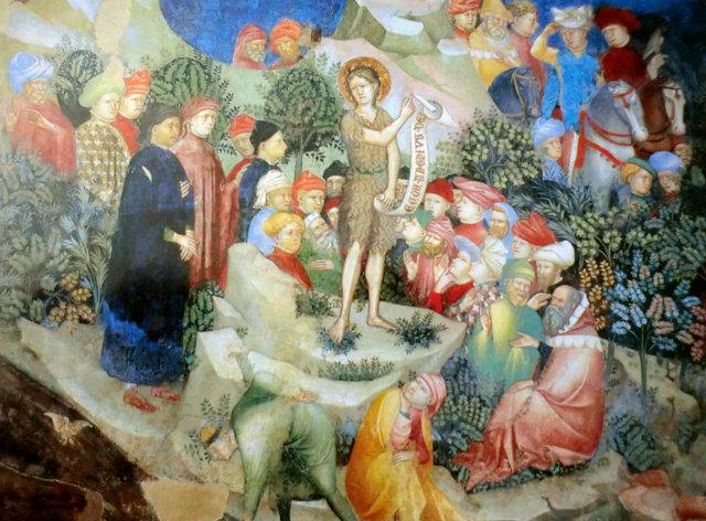 ウルビーノのサン・ジョヴァンニ祈祷堂