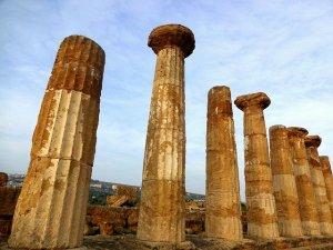 エルコレ神殿