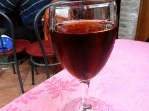 アーモンドワイン
