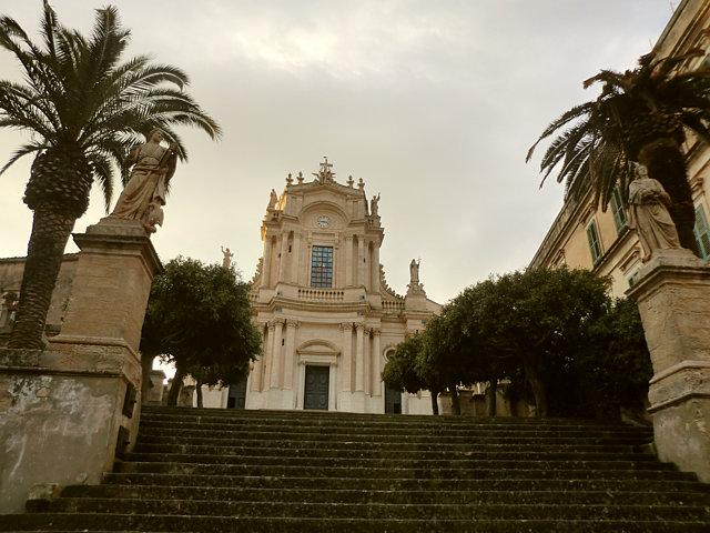 モディカのサン・ジョヴァンニ・エヴァンジェリスタ教会