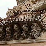 ラグーザのコゼンティーニ邸