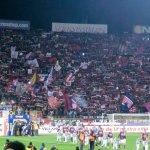 ボローニャのサッカースタジアム