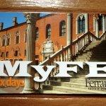 フェラーラのMyFEカード