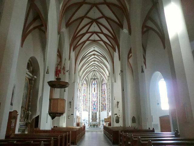 フランチェスカーニ教会