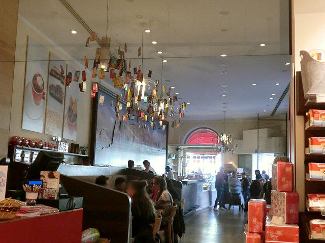 ローカーカフェ