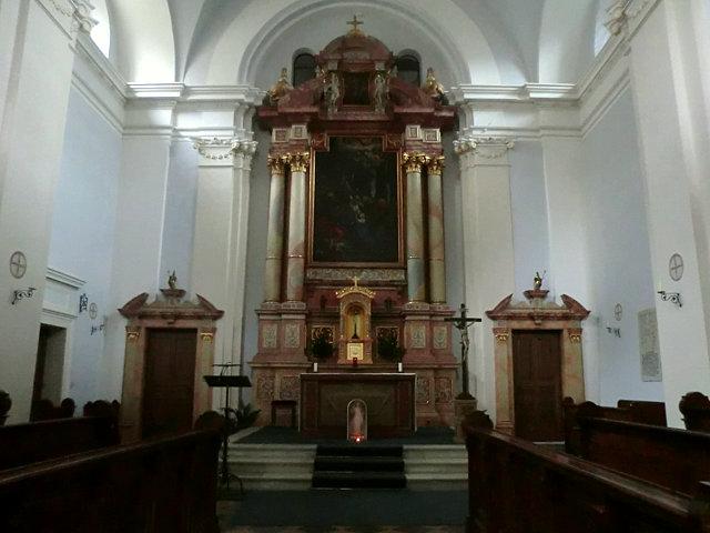 修道院教会