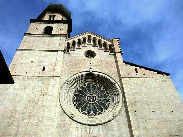 トレント大聖堂