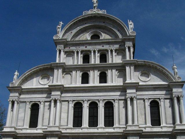 サン・ザッカリア教会