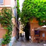 ローマの下町、現地ガイドが教えるトラステヴェレの歩き方