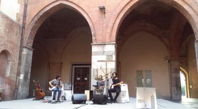 Superio – Musik aus Cremona